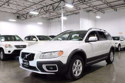 2008 Volvo XC70 for sale at MS Motors in Portland OR