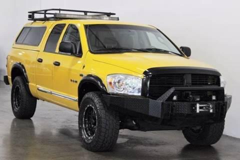 2008 Dodge Ram Pickup 1500 for sale at MS Motors in Portland OR
