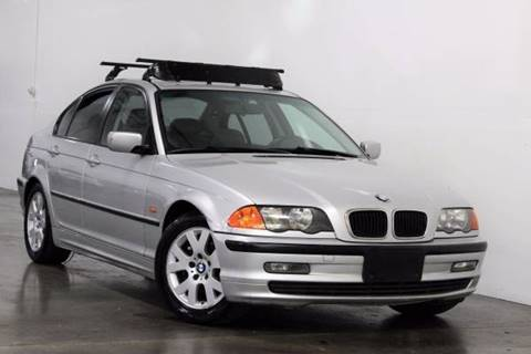 2000 BMW 3 Series for sale at MS Motors in Portland OR