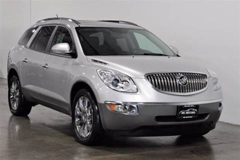 2011 Buick Enclave for sale at MS Motors in Portland OR