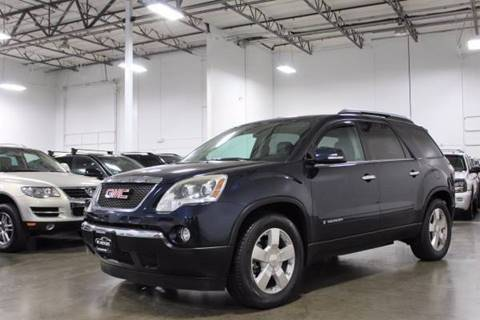 2007 GMC Acadia for sale at MS Motors in Portland OR