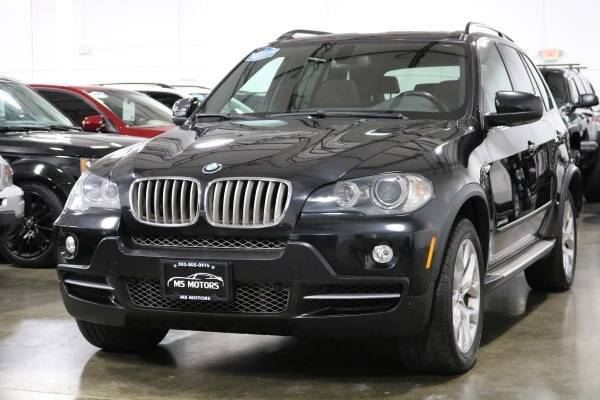 Bmw X AWD XDrived Dr SUV In Portland OR MS Motors - Bmw 2010 suv
