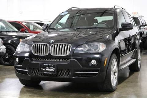 2010 BMW X5 for sale at MS Motors in Portland OR