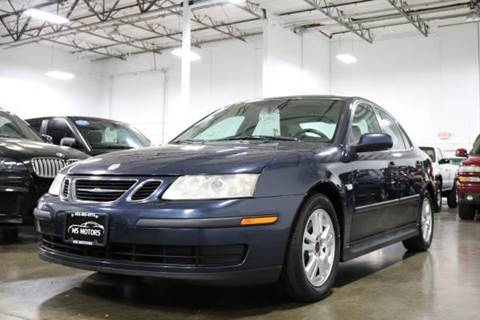 2005 Saab 9-3 for sale at MS Motors in Portland OR
