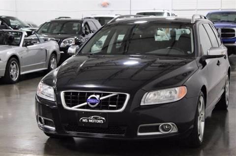 2010 Volvo V70 for sale at MS Motors in Portland OR