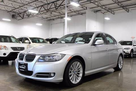 2010 BMW 3 Series for sale in Portland, OR