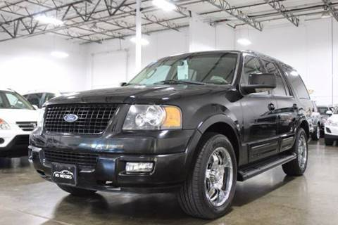 2006 Ford Expedition for sale at MS Motors in Portland OR