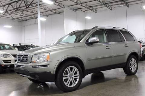 2008 Volvo XC90 for sale in Portland, OR