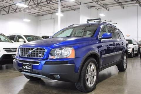 2006 Volvo XC90 for sale at MS Motors in Portland OR