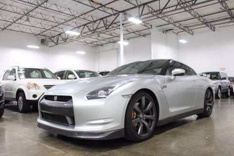 2009 Nissan GT-R for sale in Portland, OR