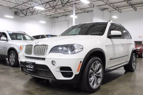 2012 BMW X5 for sale at MS Motors in Portland OR
