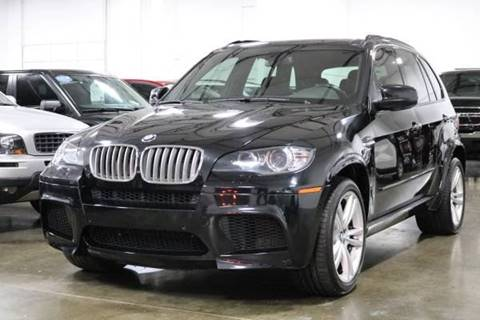 2011 BMW X5 M for sale at MS Motors in Portland OR