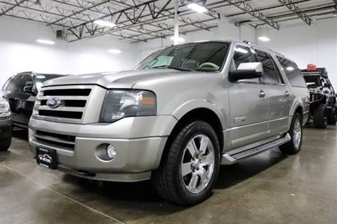 2008 Ford Expedition EL for sale at MS Motors in Portland OR