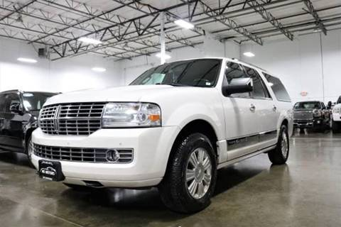 2010 Lincoln Navigator L for sale at MS Motors in Portland OR