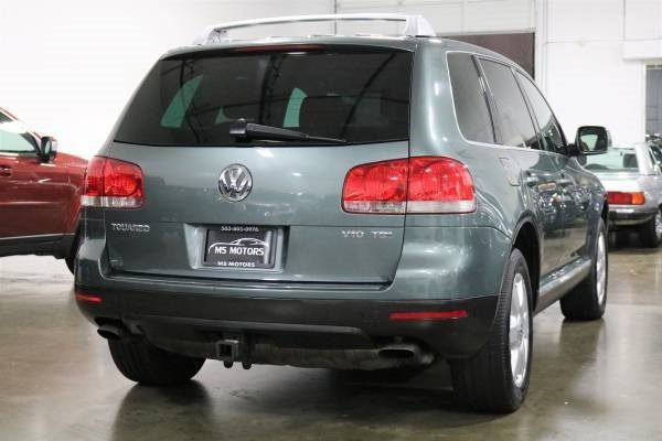 2004 volkswagen touareg awd v10 tdi 4dr suv in portland or ms motors rh msmotorspdx com 2004 volkswagen touareg owners manual download 2004 Volkswagen Touareg Interior
