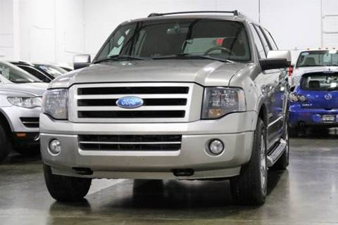 2008 Ford Expedition for sale at MS Motors in Portland OR