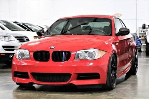 2010 BMW 1 Series for sale at MS Motors in Portland OR