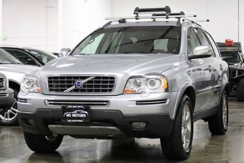 2010 Volvo XC90 for sale at MS Motors in Portland OR