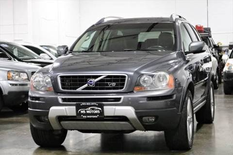 2007 Volvo XC90 for sale at MS Motors in Portland OR