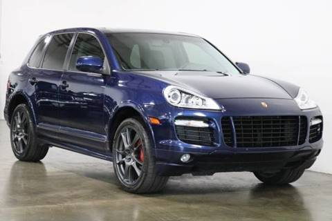 2010 Porsche Cayenne for sale at MS Motors in Portland OR
