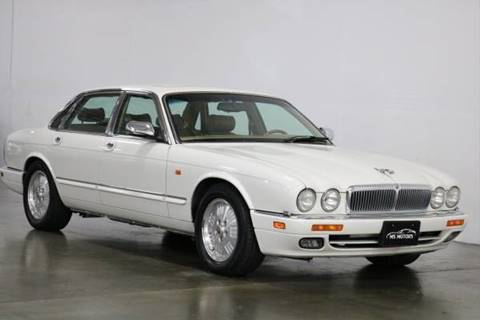 1995 Jaguar XJ Series For Sale In Portland, OR