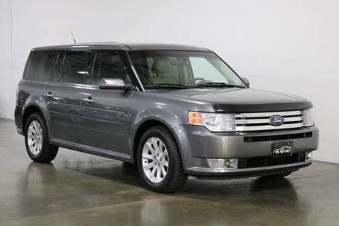2009 Ford Flex for sale at MS Motors in Portland OR