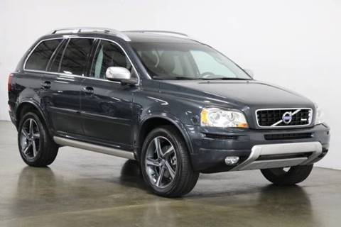 2013 Volvo XC90 for sale at MS Motors in Portland OR