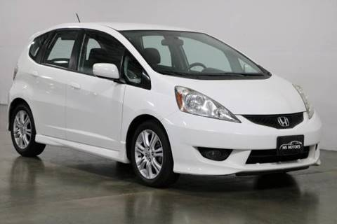 2009 Honda Fit for sale at MS Motors in Portland OR
