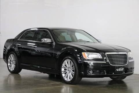 2011 Chrysler 300 for sale at MS Motors in Portland OR