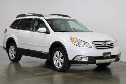 2011 Subaru Outback for sale at MS Motors in Portland OR