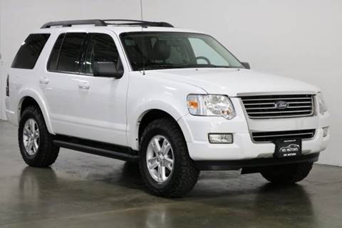 2010 Ford Explorer for sale at MS Motors in Portland OR