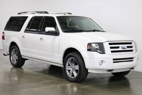 2009 Ford Expedition EL for sale at MS Motors in Portland OR