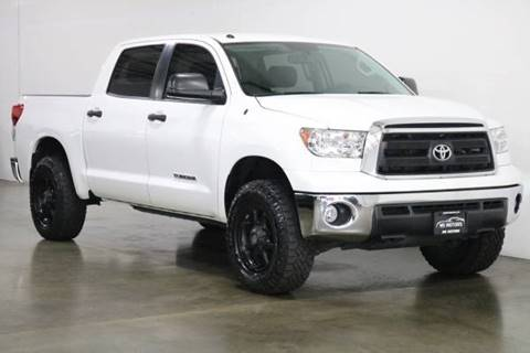 2013 Toyota Tundra for sale at MS Motors in Portland OR