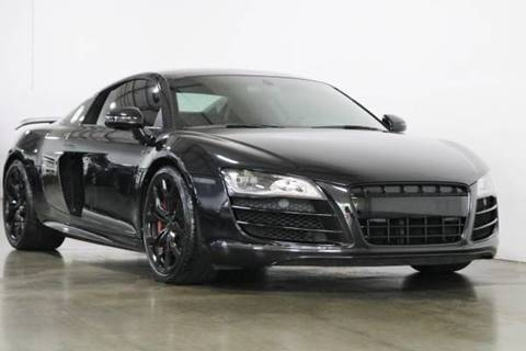2010 Audi R8 for sale at MS Motors in Portland OR