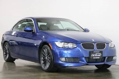 2008 BMW 3 Series for sale at MS Motors in Portland OR
