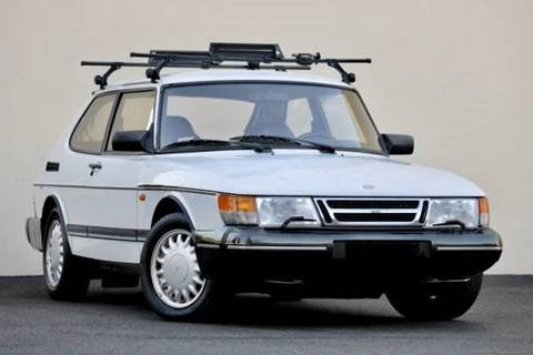 1993 Saab 900 for sale in Portland, OR