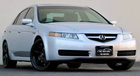 Used Acura Tl >> Used 2004 Acura Tl For Sale In Oregon Carsforsale Com