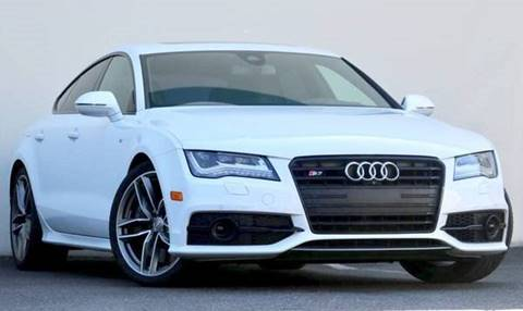 2015 Audi S7 for sale in Portland, OR