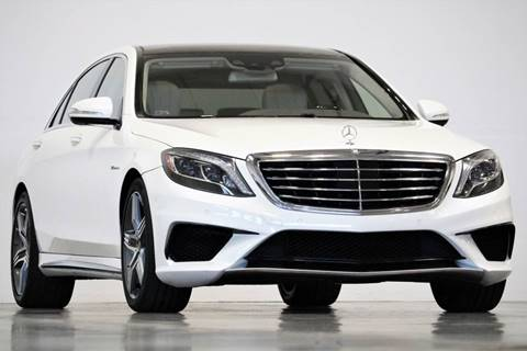 Mercedes Benz Portland >> 2015 Mercedes Benz S Class For Sale In Portland Or