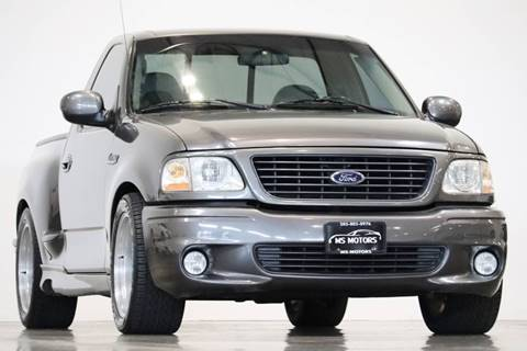2003 Ford F-150 SVT Lightning for sale in Portland, OR