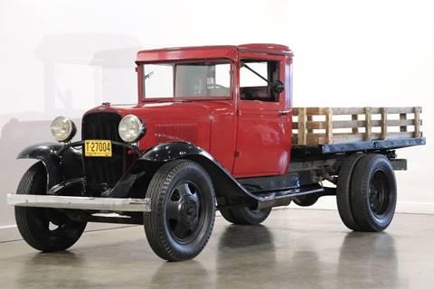Incredible 1933 Chevrolet Pick Up For Sale In Portland Or Spiritservingveterans Wood Chair Design Ideas Spiritservingveteransorg