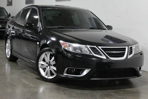 2008 Saab 9-3 for sale at MS Motors in Portland OR