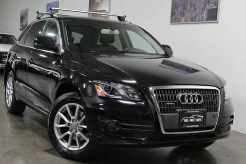2011 Audi Q5 for sale at MS Motors in Portland OR