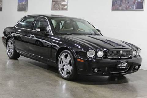 2008 Jaguar XJ-Series for sale at MS Motors in Portland OR