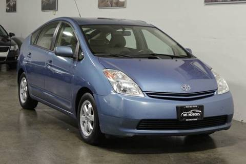 2004 Toyota Prius for sale at MS Motors in Portland OR