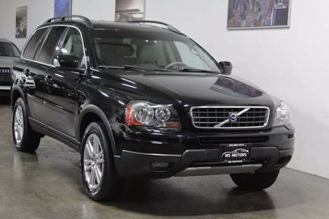 2009 Volvo XC90 for sale at MS Motors in Portland OR