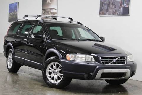 2007 Volvo XC70 for sale at MS Motors in Portland OR