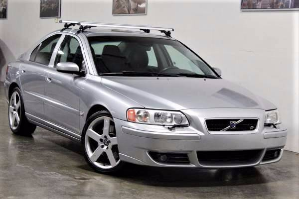 2006 Volvo S60 R Portland Or Portland Oregon Sedan