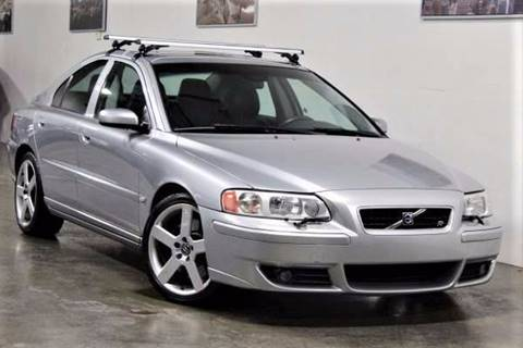 2006 Volvo S60 R for sale at MS Motors in Portland OR
