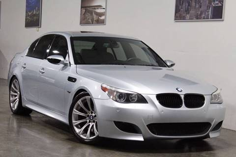 2006 BMW M5 for sale at MS Motors in Portland OR